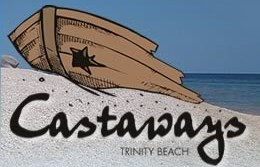 Castaways Trinity Beach